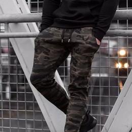 $enCountryForm.capitalKeyWord NZ - Brand Camouflage Jogging Pants Men Sports Leggings Fitness Tights Gym Jogger Bodybuilding Sweatpants Sport Running Pants Trouser