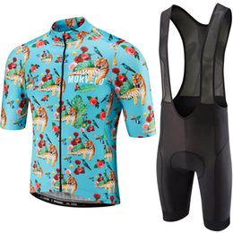 $enCountryForm.capitalKeyWord Australia - Tour de France Morvelo summer Pro team Short Sleeve Women Cycling Jersey Bib Shorts Set Bike Clothes Ropa Ciclismo Bicycle Clothing Kits