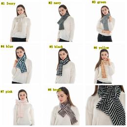 8e635c5255b Woman Winter Scarf Faux Fur Imitation Rex mink Fur Scarves Warm Fluffy  Thick Cross Shawl Neck Scarf Fake Fur Collar MMA1201