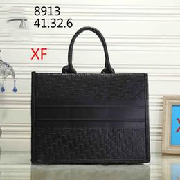 BamBoo handBag handles online shopping - 2019 New Famous Designer Women Handbags Shoulder Styles Bags Fashion Brand Designer Luxury Handbags Purses Genuine Leather Lady Handle Bag33