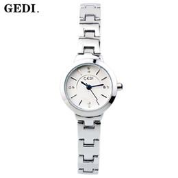 $enCountryForm.capitalKeyWord NZ - 1Concise Bar Nail Diamond Scale Lady Temperament Grace Ma'am Bracelet Surface Quartz Watch