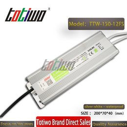 $enCountryForm.capitalKeyWord NZ - TOTIWO IP67 Waterproof AC110V AC220V to DC 12V 12.5A 150W Switching SMPS Power Supply LED Driver Waterproof Transformers constant voltage