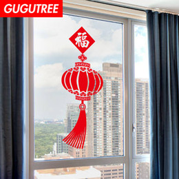 $enCountryForm.capitalKeyWord UK - Decorate Home chinese new year art wall sticker decoration Decals mural painting Removable Decor Wallpaper G-2592