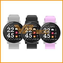 $enCountryForm.capitalKeyWord Australia - W8 Smart Watch IP68 Wristband Waterproof Smart Band Heart Rate Monitor Fitness Tracker Health Smart Bracelet Wristwatch for Android IOS
