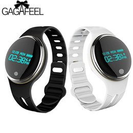 $enCountryForm.capitalKeyWord Australia - GAGAFEEL Smart Watches for Android Samsung IOS iPhone Smart Wristwatch Sport Waterproof Camera Remote Smart Bracelet Watches Y18110310