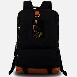 $enCountryForm.capitalKeyWord Australia - Zach LaVine day pack Basketball player daypack Hot sale schoolbag Print packsack Laptop rucksack Sport school bag Outdoor backpack