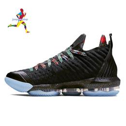 $enCountryForm.capitalKeyWord Canada - 2019 Designer Luxury 16 16s Basketball Shoes Brand Designer Mens XVI Watch The Throne HFR Gold boy trainer running sports shoes size 7-12