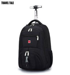 $enCountryForm.capitalKeyWord Canada - TRAVEL TALE 18 inch men carry on cabin hand backpack luggage trolley travel bag