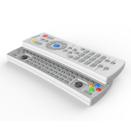 Phone Types Australia - New iPega PG-9072 Wireless Bluetooth Typing Keyboard Gamepad+Remote Control for TV Phone PC Long Controlling Distance Slider Design