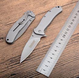 Toptan satış Kershaw 1730 Katlama Bıçağı Çakı