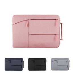 12 tablet pc Australia - Laptop Bag For Macbook Air Pro Retina 11 12 13 14 15 15.6 inch PC Tablet Cover for Xiaomi Air HP Dell