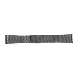 $enCountryForm.capitalKeyWord UK - Steel Silver replacement bracelet watch strap 18mm new