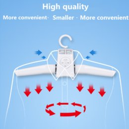 $enCountryForm.capitalKeyWord Australia - Card frog dryer clothes travel folding mini portable dormitory drying rack machine household small clothes drying machine