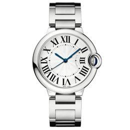 Опт 2019 Nice good new clock Luxury silver fashion Watch мужчины нержавеющая сталь женщины наручные часы унисекс часы любители часы whosale dropshipping