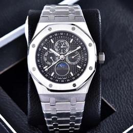 $enCountryForm.capitalKeyWord Australia - 2019 Fashion Watch Luxury Men's VK Chronograph Watch Japanese Quartz Rubber Strap Sports Men Mens Watch Watches Wristwatch