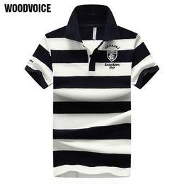 $enCountryForm.capitalKeyWord Australia - Mens Polo Shirt For Men Desiger Polo Men Cotton Short Sleeve Shirt Clothes Jerseys Slim Fit Turn Down Collar Polo Tee Shirt Male Q190428
