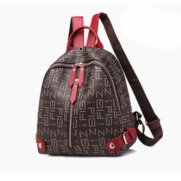 $enCountryForm.capitalKeyWord UK - Women Backpacks Stylish and beautiful Light and simple Brand Name Bag Style Bag Casual Backpacks Teenagers Backpack