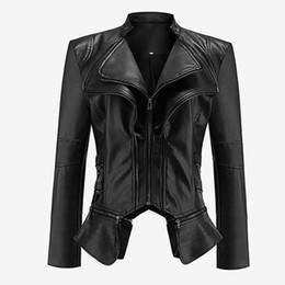 0ba342e05 Zipper Rivets Biker Jacket Online Shopping   Zipper Rivets Biker ...