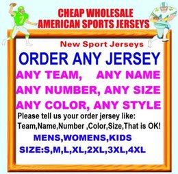Basketball Football Jerseys NZ - Custom american football jerseys Cleveland Dallas college authentic retro rugby soccer baseball basketball hockey jersey 4xl 5xl 6xl ice usa