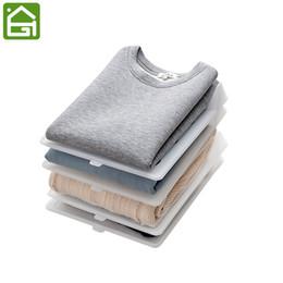 $enCountryForm.capitalKeyWord Australia - 4 Pack T Shirt Clothes Partition Clothing Storage Board Closet Organizer