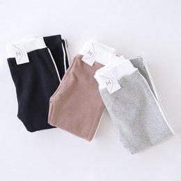 $enCountryForm.capitalKeyWord Australia - 2019 Autumn Cotton Baby Leggings Skinny Trousers Baby Boys Leggings Warmer Kids Pants Spring Winter Baby Pants Children 1-5Y