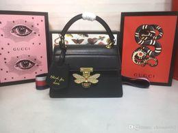 Discount double g bags - 2019,fashionable men andwomen G bag, leather,top1 quality,single shoulder bag,double shoulder bag,handbag,model 476541,s