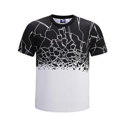 1e1c53eefaeba 2018 Wholesale clothing Men s G T-Shirts Full screen tiger printing hip hop  clothing mens designer shirts plus size blue Khaki 816