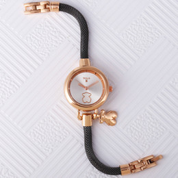$enCountryForm.capitalKeyWord Australia - New Fashion Spain Rhinestone Watches Women Luxury Stainless Steel Bracelet watches Ladies Quartz Dress Watches reloj mujer Clock
