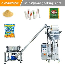 vertical pack Australia - Tea Powder Vertical Packing Machine Price Ginger Tea Powder Pouch Packing Machine Price List