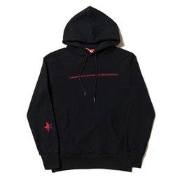 $enCountryForm.capitalKeyWord Australia - 032c Red Skull Embroidery Women Men Hoodies Sweatshirt F 1:1 High Quality Hoodies Pullover