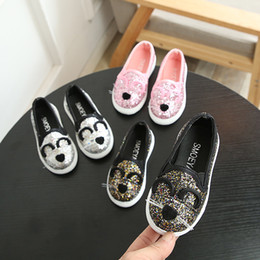 $enCountryForm.capitalKeyWord Australia - Season Girl Single Shoe Catamite Cartoon Kitty Casual Toddler Girls Shoes Children Baby Shoe Student Shoes Tide