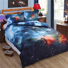 Extra long twin shEEts online shopping - High Quality Big flower Stock Cotton D Bedroom Bedding Sets Duvet Quilt Cover Flat Fitted Bed Sheet Pillowcase