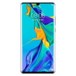 3g gps smart phone wifi Australia - Goophone P30 Pro 6.5inch Android 9.0 Show 8GB 128GB Show 4G Lte 8MP Camera GPS Wifi 3G WCDMA Unlocked Smart Phone