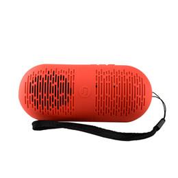$enCountryForm.capitalKeyWord UK - Capsule pill Y1 wireless bluetooth speaker Metal Bass socket mini box portable small sound speaker column speaker