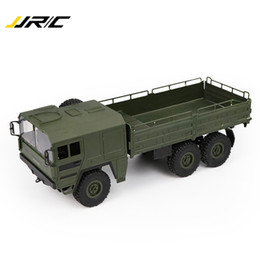remote tanks toys NZ - Remote Control Car Model Toys, Military Off-road Trucks, Six-wheel Drive High Horsepower, High Speed, 1:16 Scale, for Kid' Birthday Gifts