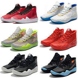 glitter store Australia - 2019 New KD 12 EYBL PF Hot sales Kevin Durant 12 Basketball shoes store US7 US12