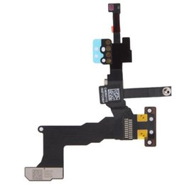 Chinese  Front Small Camera For iPhone 5 5s 5c SE 6 plus 6s 6S PLUS 7 8 Plus X Proximity Sensor Light Flex Replacement manufacturers