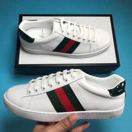613a6806d781 New fashion designer sneakers uomo in vera pelle tigre ape serpente di alta  qualità esclusivo italiano distressed scarpe da donna in vendita di grandi  ...
