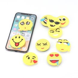 d86330680 Universal Cute Mobile phone holder phone grip bracket stand Enjoy phone finger  ring for iphone x xs huawei xiaomi