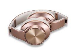 Wireless Light Controls Australia - Gaming Wireless Headphones Over Ear Light Headband Extra Bass Music Headset with Volume Control For Phone Pad
