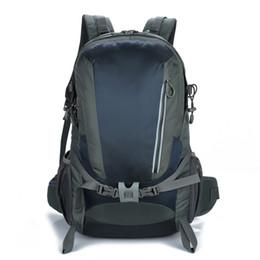 $enCountryForm.capitalKeyWord Australia - Outdoor Bag Camping Backpack Mountaineering Hiking Backpack Travel Backpack Mochila Men&Women Big Capacity Waterproof Sports Bag