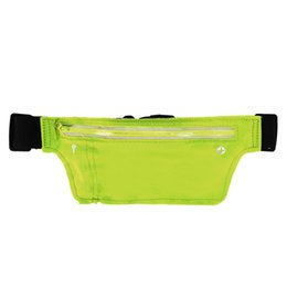 $enCountryForm.capitalKeyWord Australia - Unisex Running Waist Bag Anti-theft Sporting Keys Cellphone Pouch Waist Bag Fanny Pack Running Bum