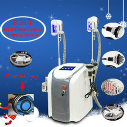 Sculpting head online shopping - 2020 New Arrival Best Cool Sculpting Zeltiqs Cost Fat Freezing Cryo Lipo Laser Portable Cryolipolysis Head Cryotherapy Machine