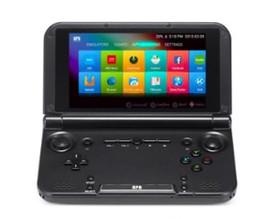 $enCountryForm.capitalKeyWord NZ - Original GPD XD Plus 5 inch Android 7.0 Handheld Gaming Laptop Mini Game Console 4GB 32GB Game PC Tablet