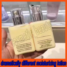 $enCountryForm.capitalKeyWord Australia - .HOTFamous Brand face skin care product butter dramatically different hydrating jelly the moisturizing Lotion oil butter 125ml