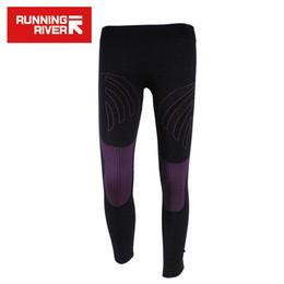 Brand trouser for women online shopping - RUNNING RIVER Brand Thermal Pants For Female Nylon Colour Sport Pant The Pressure Of Trousers Leggings Women Pants V4604