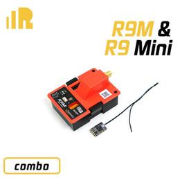 $enCountryForm.capitalKeyWord Australia - Frsky combo R9M Long Range Extender with R9 mini receiver for RC Helicopter Vehicles Remote Control Toys