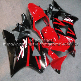 $enCountryForm.capitalKeyWord NZ - 23colors+Screws red black motorcycle article for HONDA CBR954RR 2002 2003 CBR 954 RR 02 03 ABS motor Fairing kit