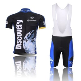 Summer 2019 Pro Cycle Jersey Set Mountain Bike Clothing MTB Bicycle Clothes  Wear Maillot Ropa Ciclismo Men Cycling Set Outdoor Discovery Kit b64aa3238