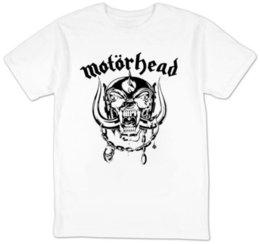 Quick Flats Australia - Motörhead FLAT WAR PIG England Lemmy Kilmister weiss T Shirt Gr Men Women Unisex Fashion tshirt Free Shipping Funny Cool Top Tee White